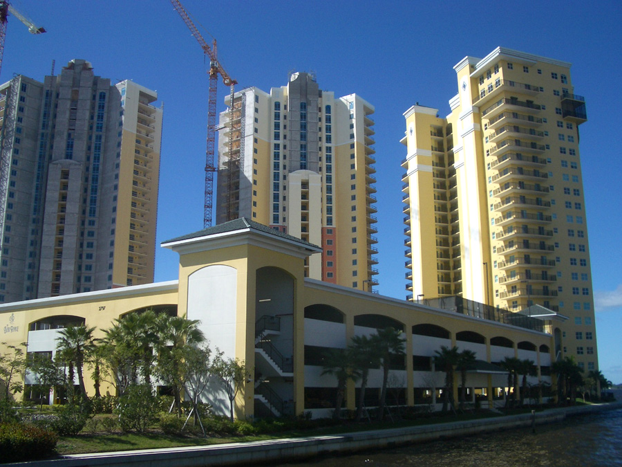 Pioneerwest The Renaissance Of Downtown Fort Myers Florida